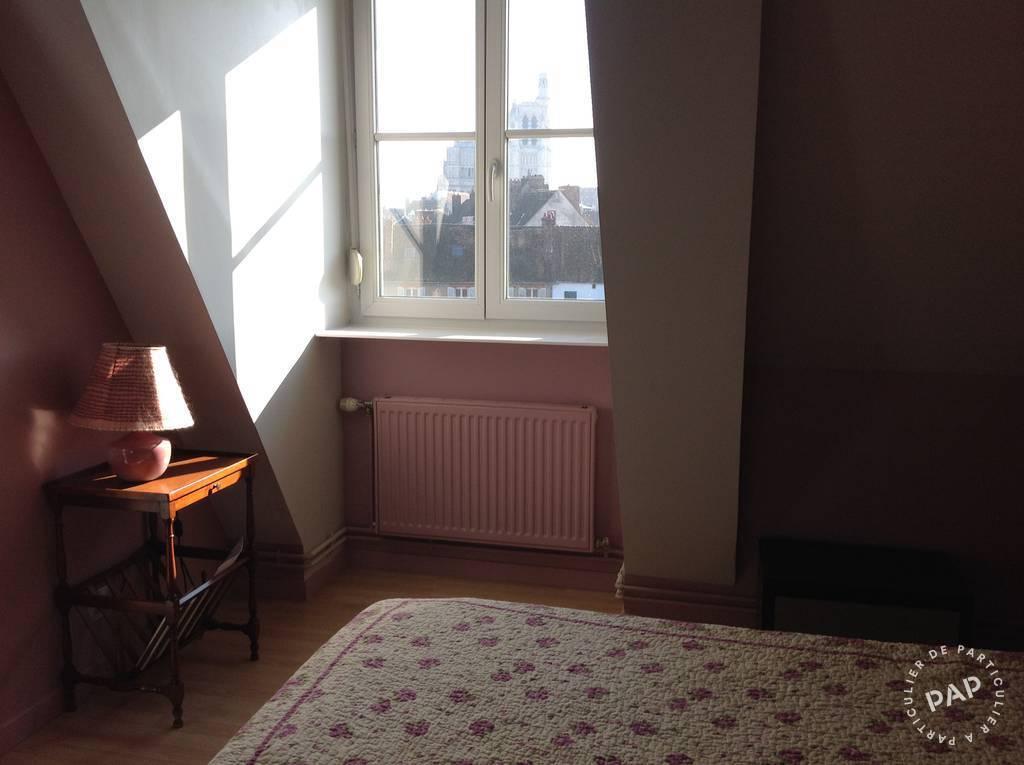 Appartement 1.000€ 80m² Sens (89100)