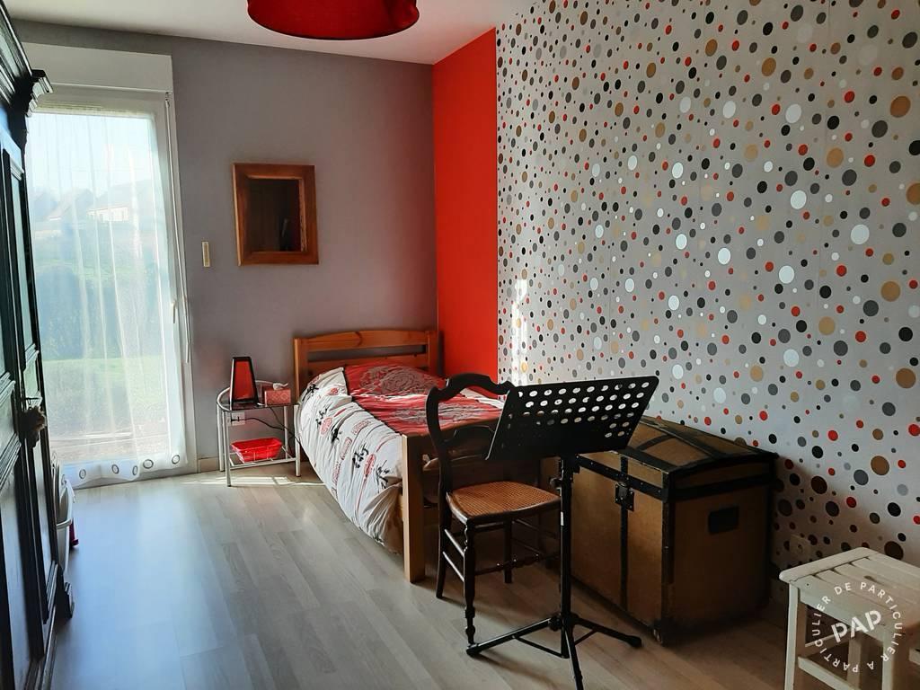 Maison 268.000€ 160m² La Ferté-Bernard (72400)