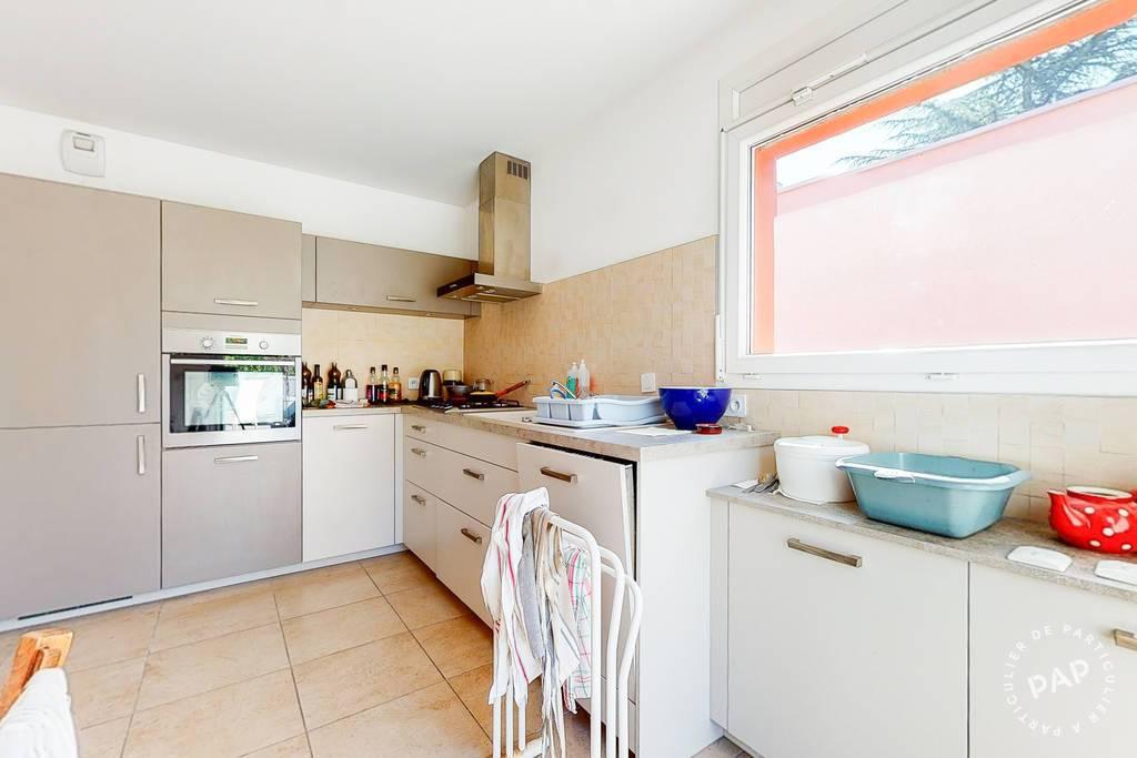 Appartement 350.000€ 98m² Chambéry (73000)
