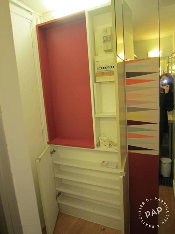Appartement 130.700€ 10m² Paris 16E