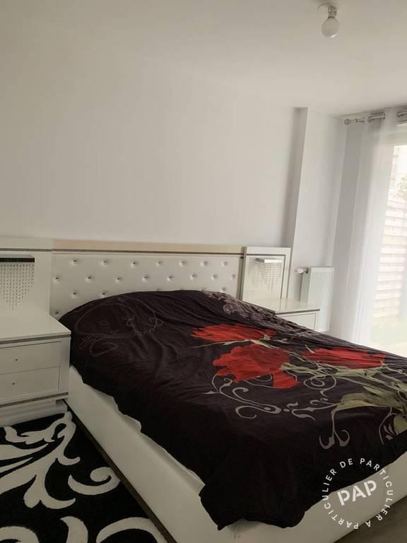 Appartement 265.000€ 68m² Champigny-Sur-Marne (94500)
