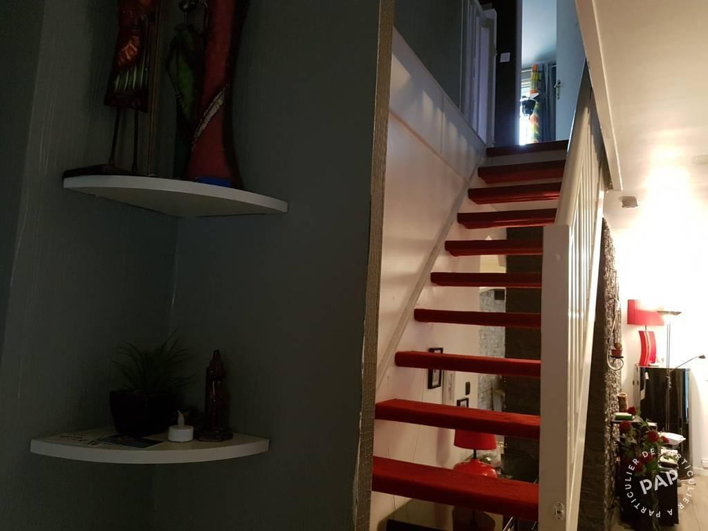 Maison 1.630€ 107m² Serris