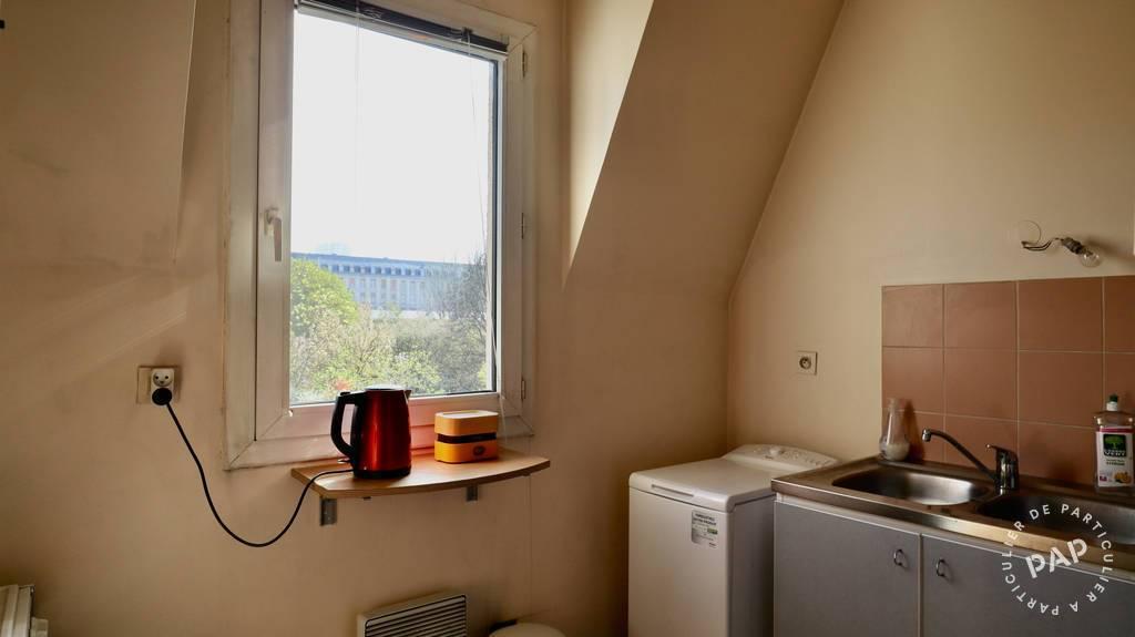 Appartement 235.000€ 31m² Le Kremlin-Bicêtre (94270)