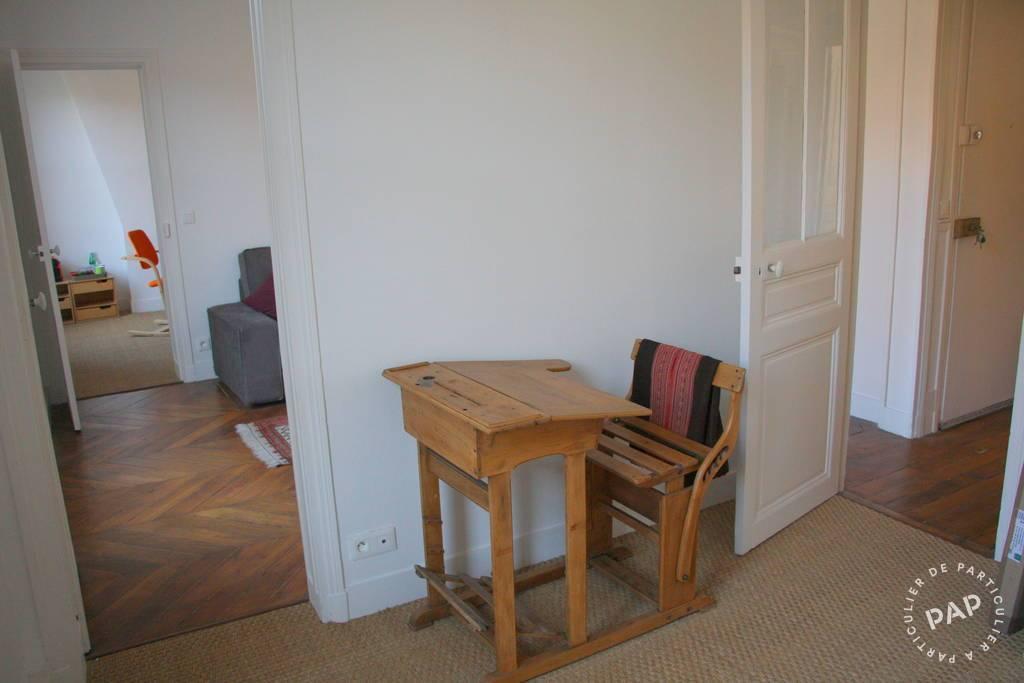 Appartement 335.000€ 45m² Sèvres (92310)