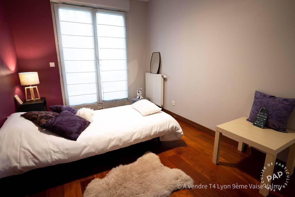 Appartement 510.000€ 87m² Lyon 9E (69009)