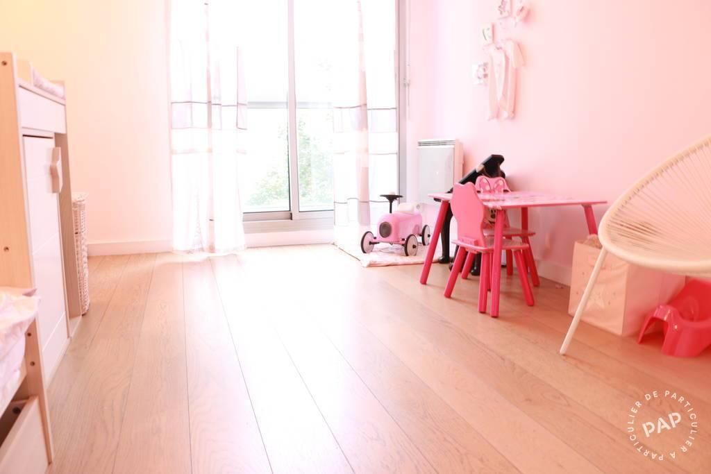 Appartement 1.175.000€ 97m² Levallois-Perret (92300)