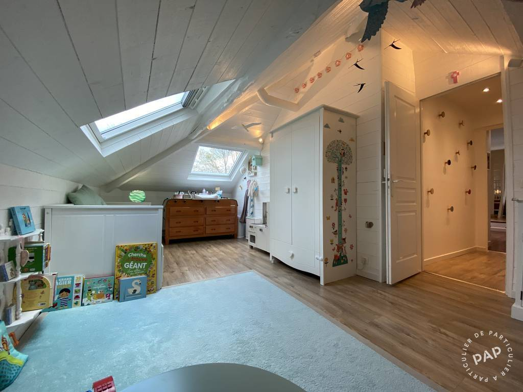Appartement 410.000€ 87m² L'isle-Adam (95290)