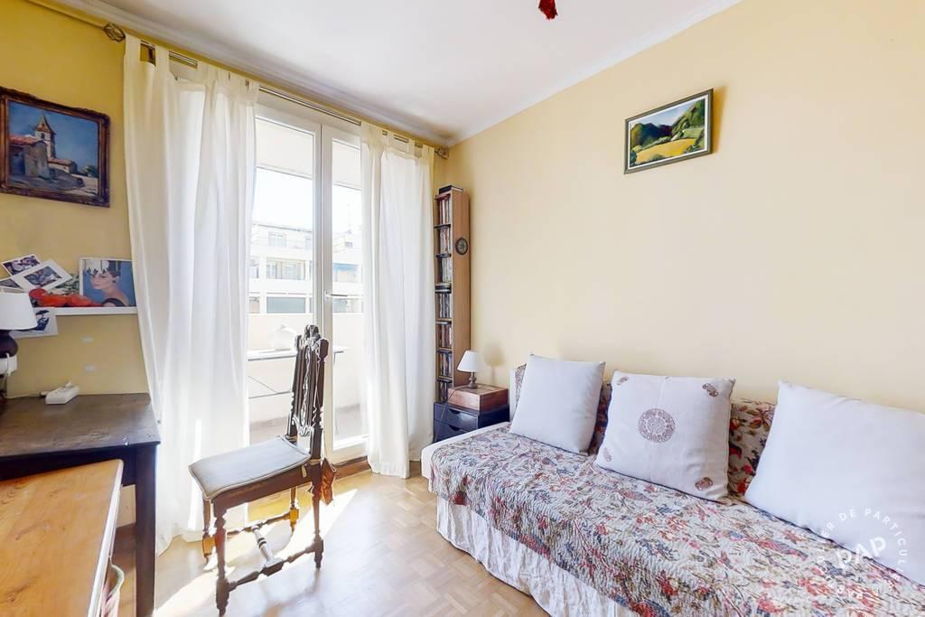 Appartement 175.000€ 62m² Marseille 2E (13002)
