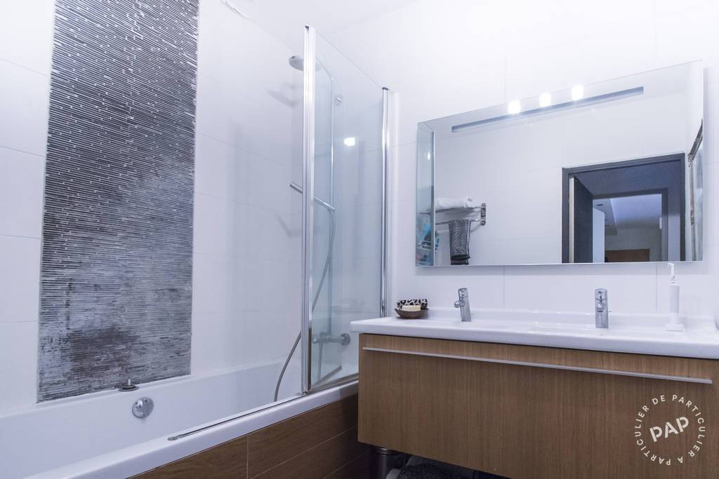 Appartement 995.000€ 88m² Levallois-Perret (92300)