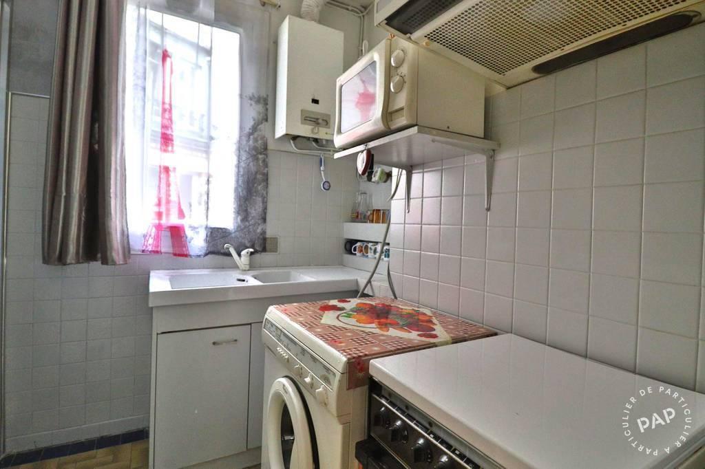 Appartement 330.000€ 50m² Saint-Ouen (93400)