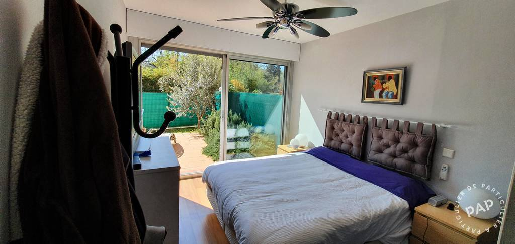 Appartement 415.000€ 86m² Aix-En-Provence (13090)