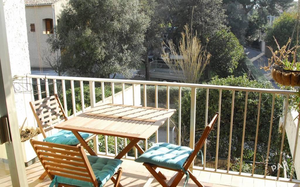 Appartement 125.000€ 24m² Six-Fours-Les-Plages (83140)