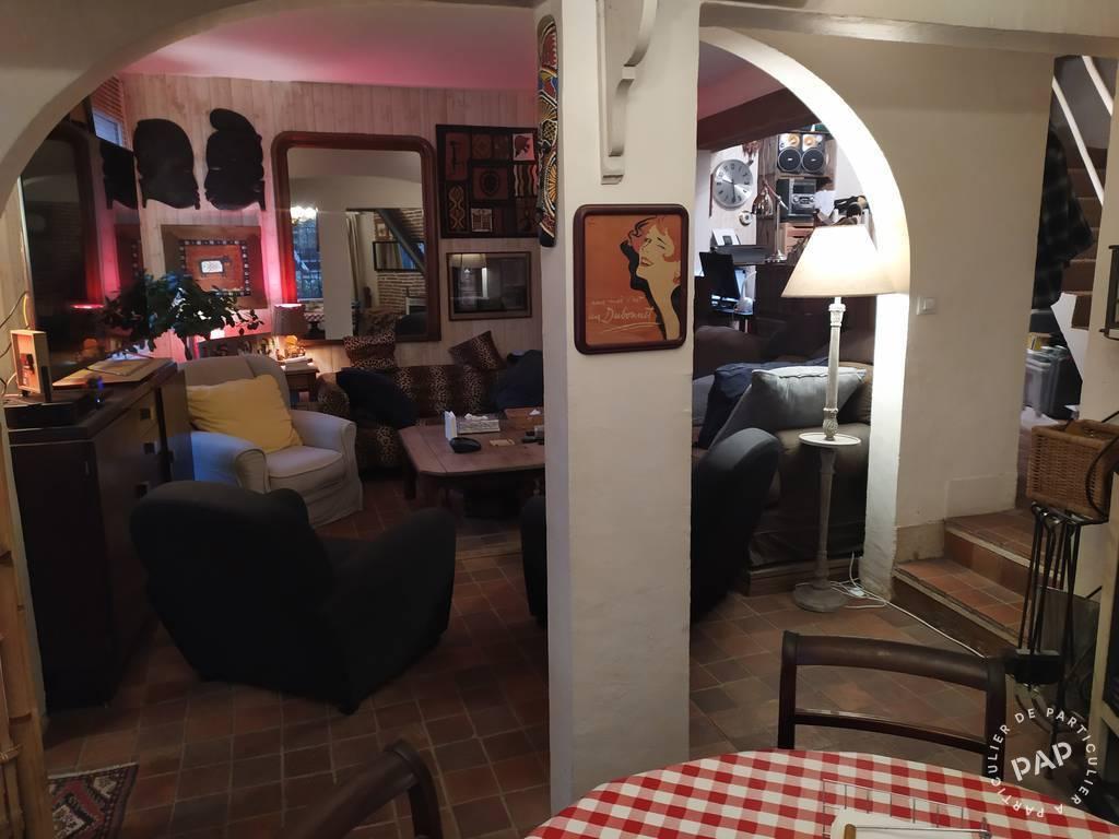 Maison 619.000€ 180m² Champigny-Sur-Marne (94500)