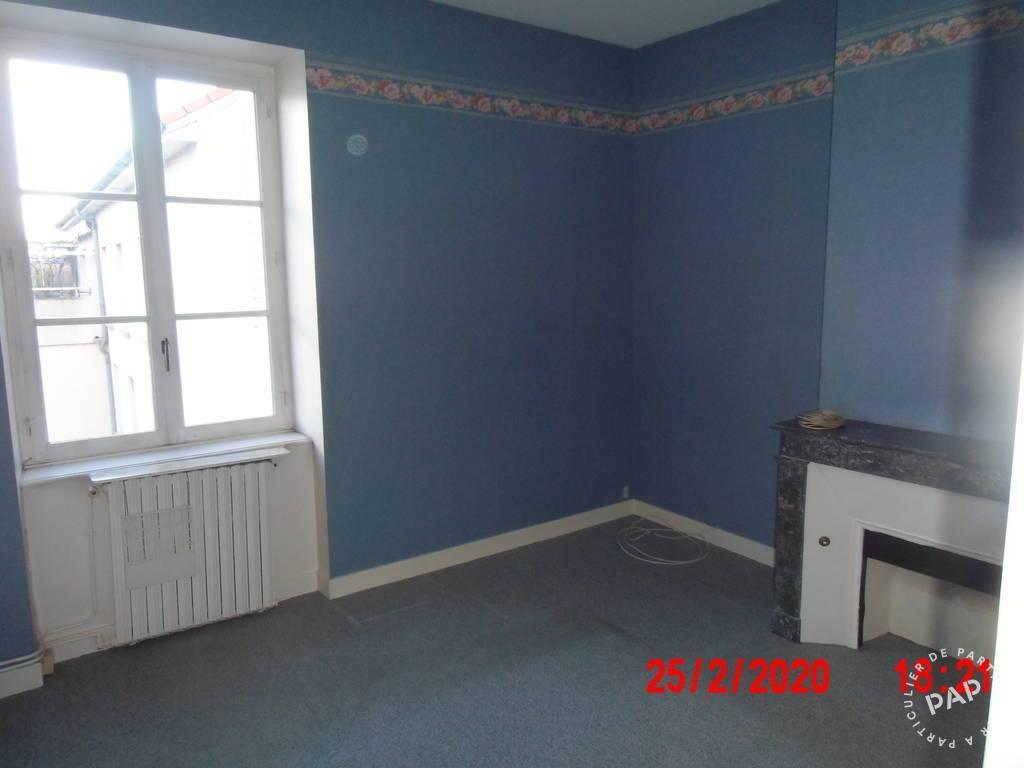 Appartement 225.000€ 120m² Clermont-Ferrand (63000)