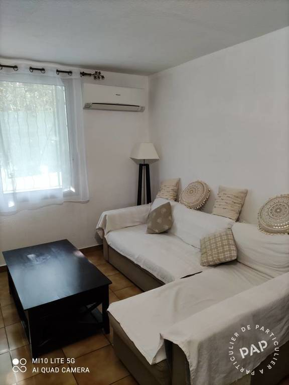 Appartement 325.000€ 77m² Martigues (13500)