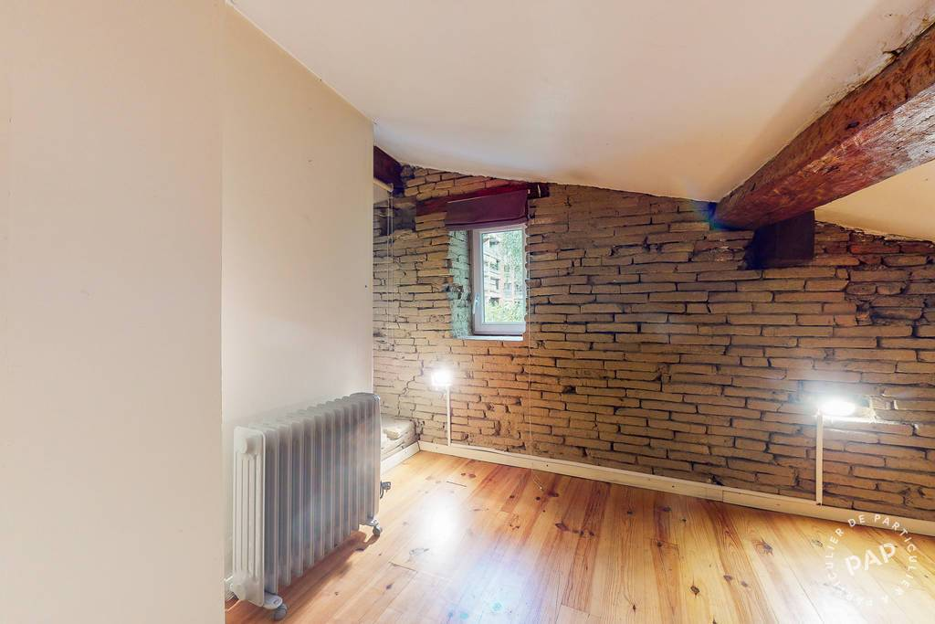 Appartement 175.000€ 45m² Toulouse (31400)