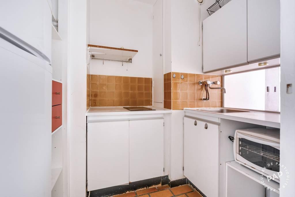 Appartement 450.000€ 45m² Paris 18E