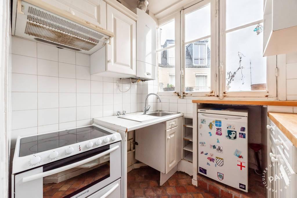 Appartement 815.000€ 54m² Paris 18E