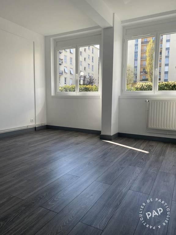 Appartement 378.500€ 82m² Rueil-Malmaison (92500)
