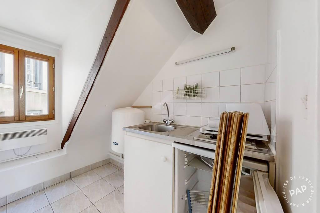 Appartement 195.000€ 13m² Paris 10E (75010)
