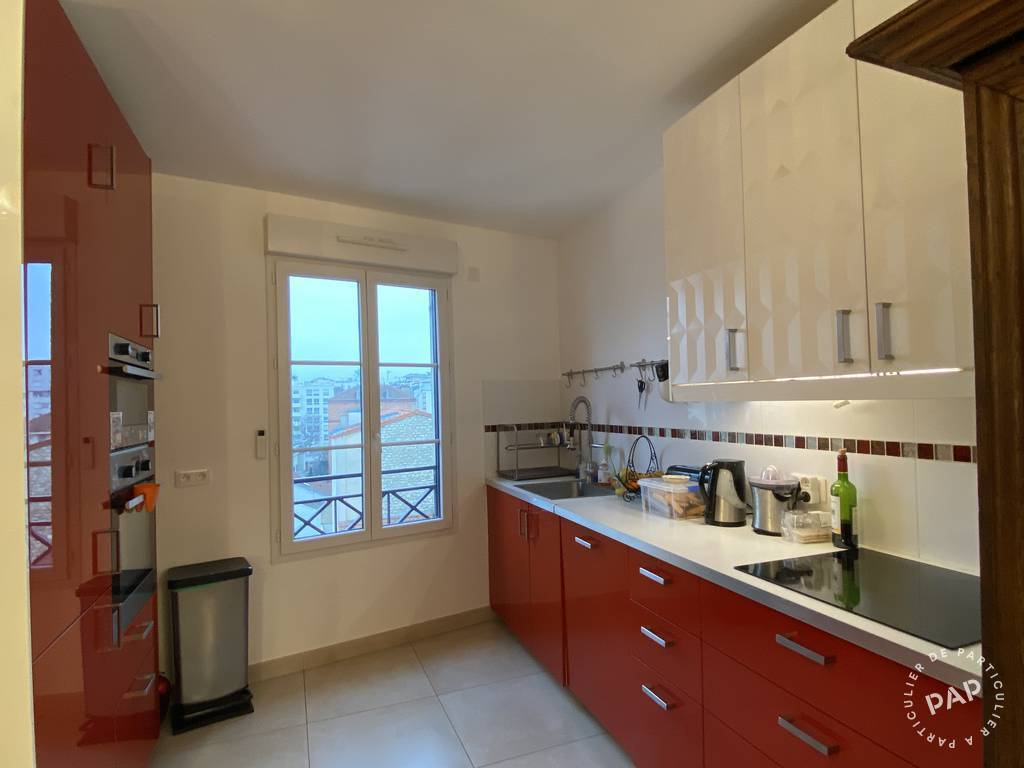 Appartement 898.000€ 114m² Courbevoie (92400)