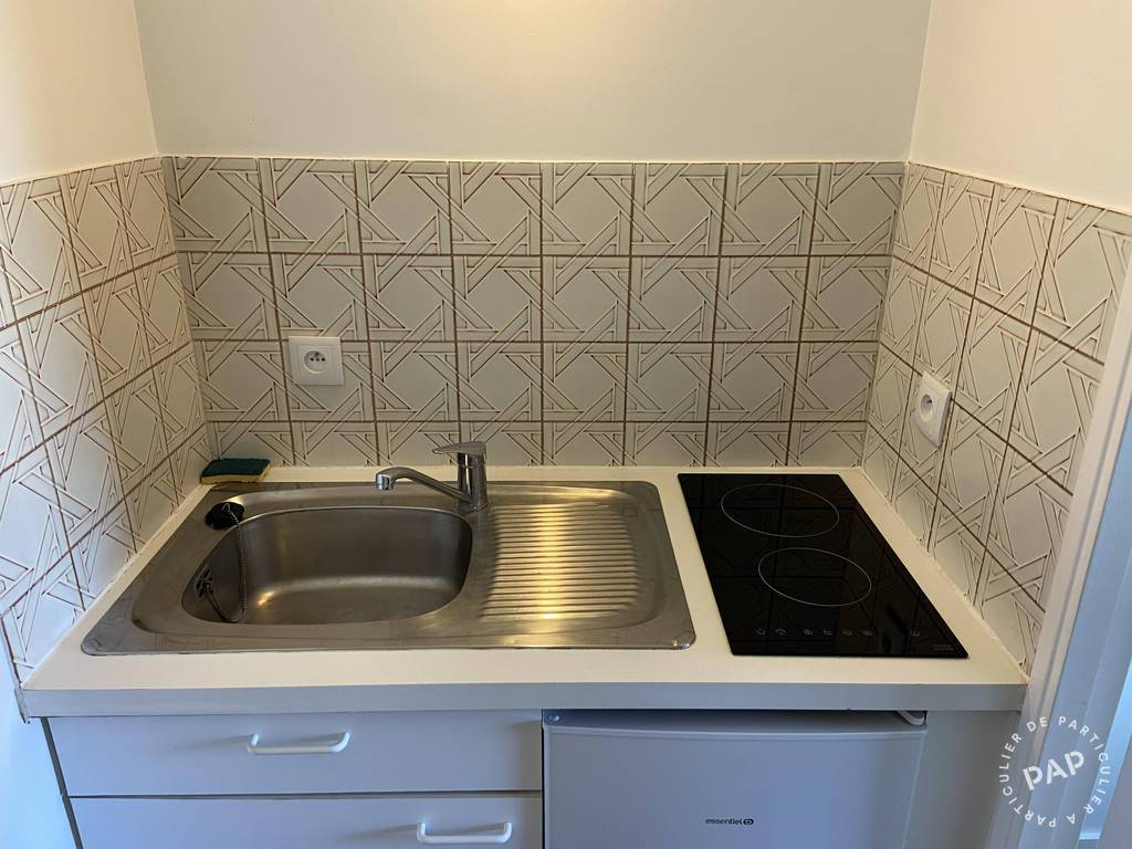 Appartement 925€ 26m² Paris 15E (75015)