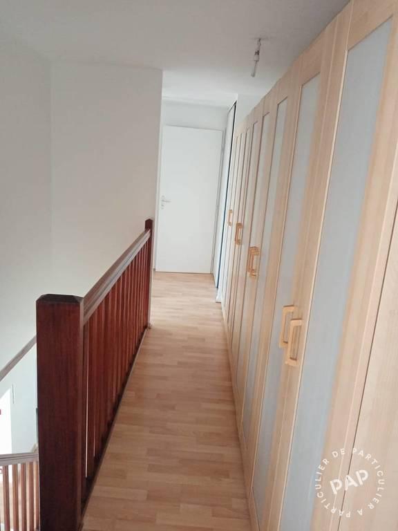 Appartement 325.000€ 81m² Villeneuve-La-Garenne (92390)