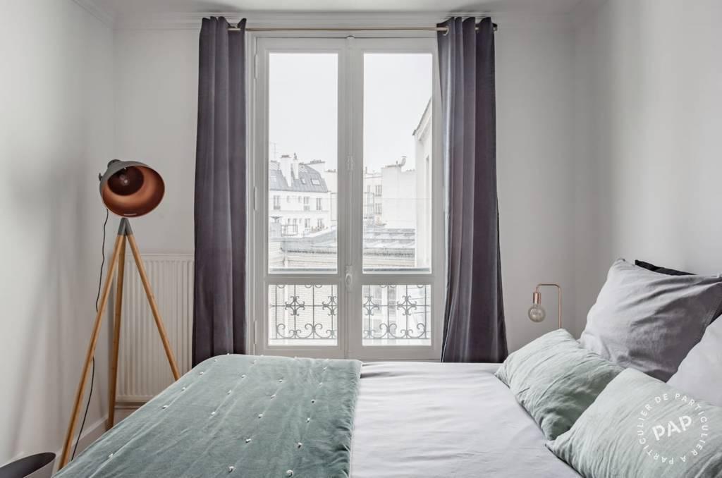 Vente Paris 6E (75006) 63m²