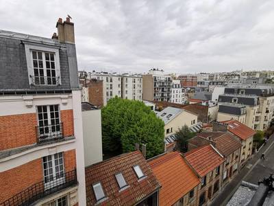 Paris 20E (75020)