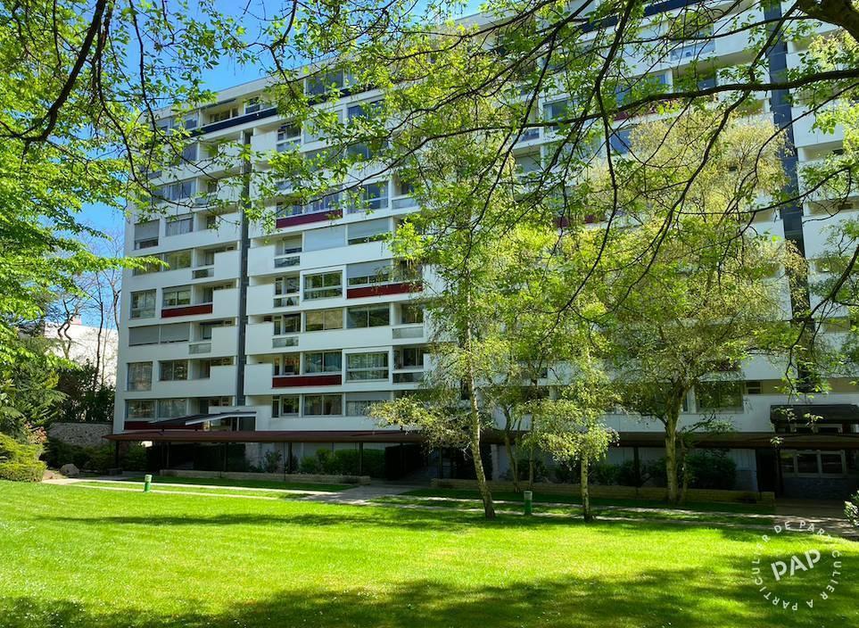 Vente Ville-D'avray (92410) 91m²