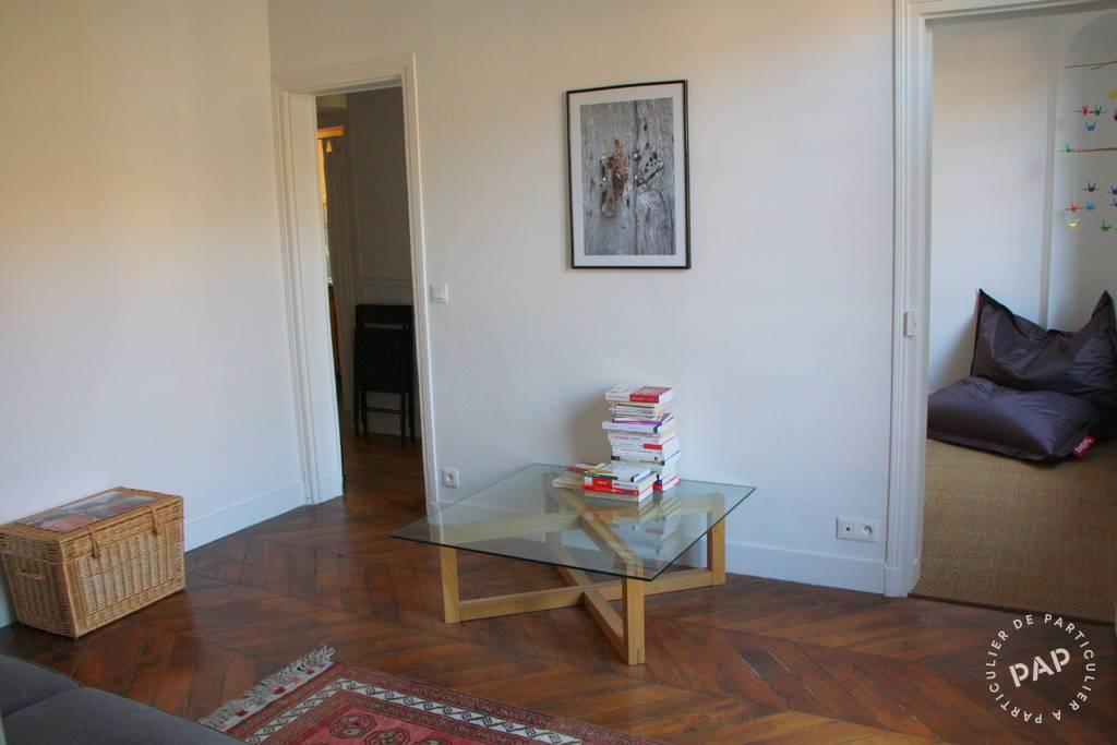 Vente Sèvres (92310) 45m²