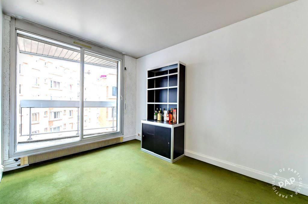 Vente Paris 13E (75013) 92m²
