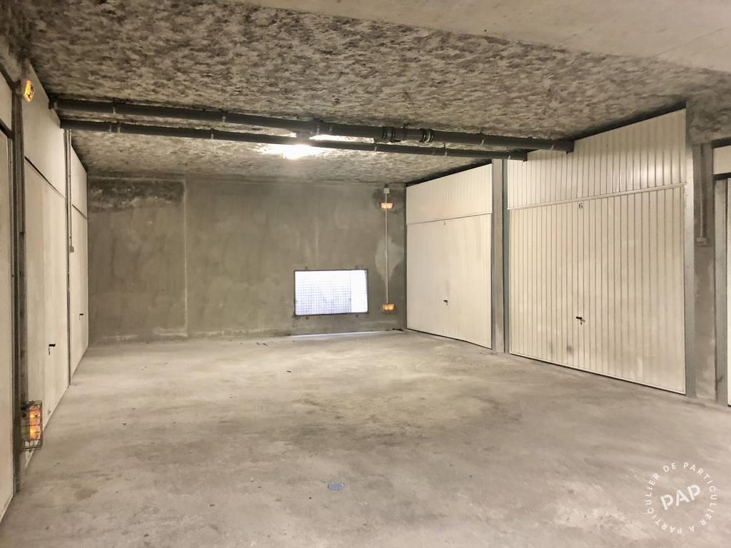 Immobilier Lyon 8E (69008) - Appartement T3 Et Garage 238.000€ 57m²