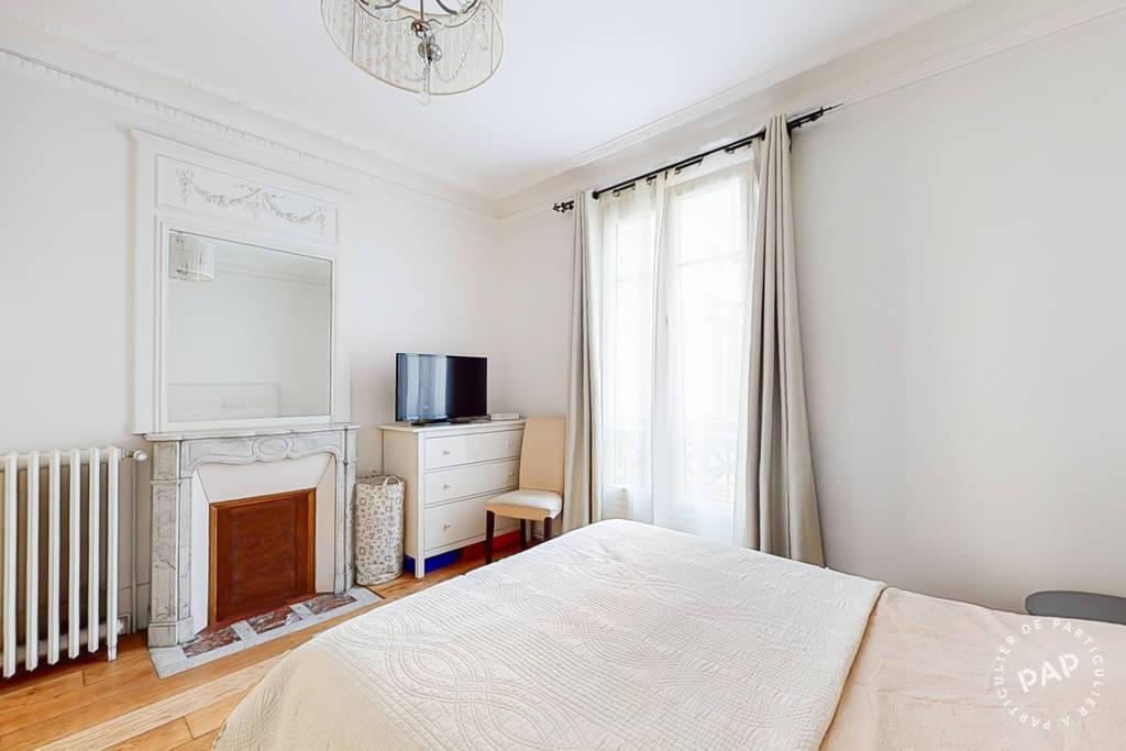 Immobilier Bel Haussmannien - Paris 19E (75019) 915.000€ 102m²