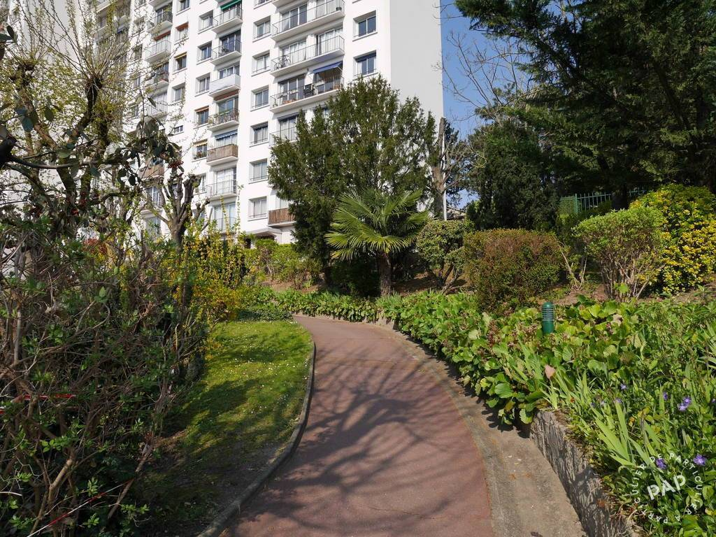 Immobilier Gentilly (94250) 485.000€ 81m²
