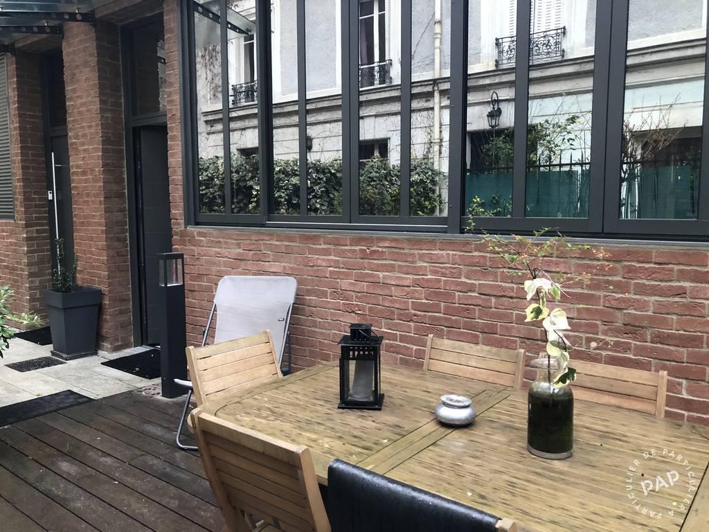 Immobilier Neuilly-Sur-Seine (92200) 3.100€ 72m²