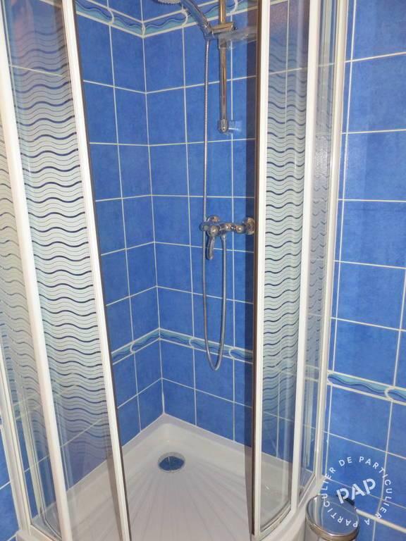 Immobilier Fontenay-Sous-Bois (94120) 730€ 23m²