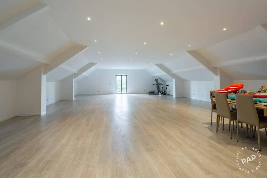 Immobilier Saint-Arnoult (14800) 850.000€ 450m²