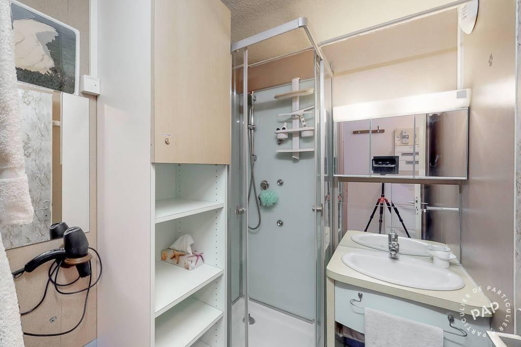 Immobilier Saint-Lary-Soulan 81.000€ 30m²