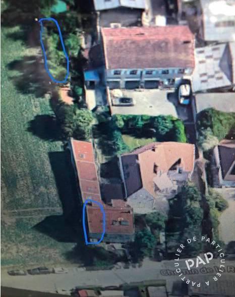 Immobilier Fontenay-Le-Fleury (78330) 540.000€