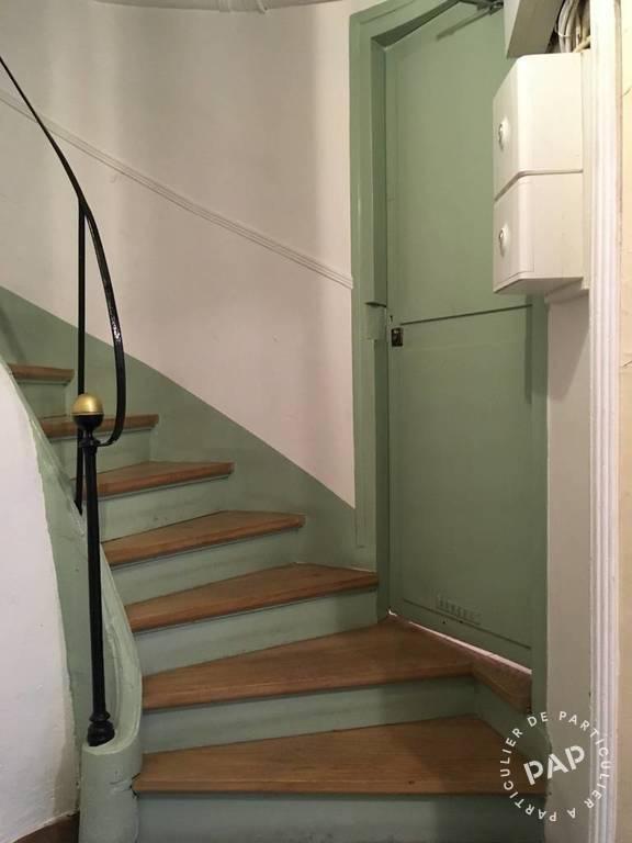 Immobilier Paris 6E (75006) 240.000€ 14m²