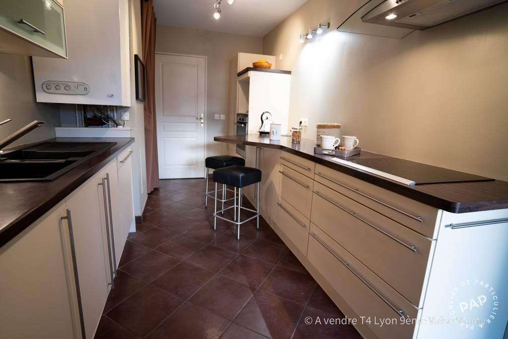 Immobilier Lyon 9E (69009) 510.000€ 87m²