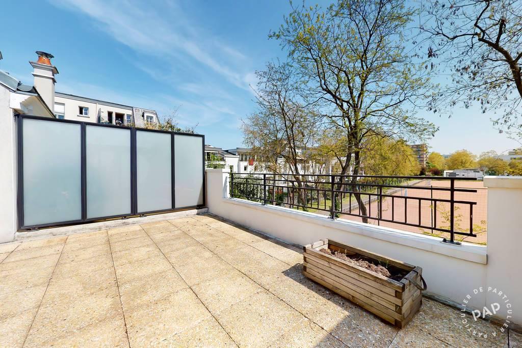 Immobilier Maisons-Alfort (94700) 890.000€ 116m²