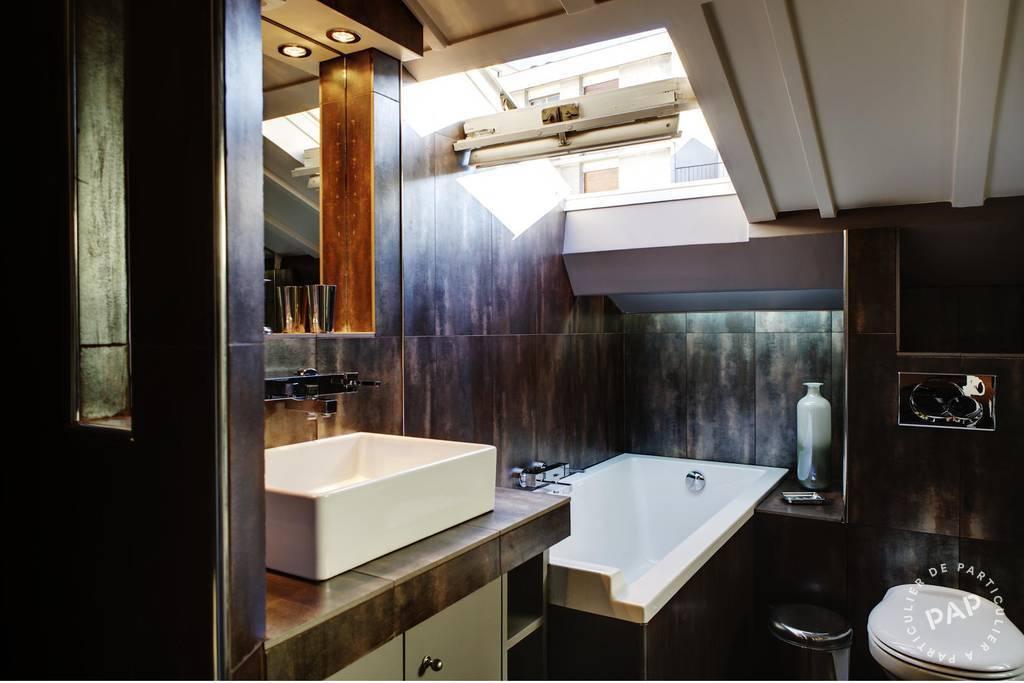 Immobilier Paris 17E (75017) 995.000€ 80m²