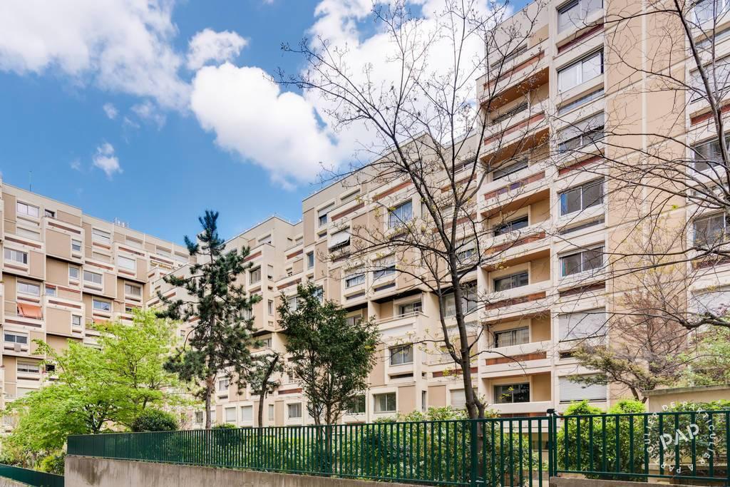 Immobilier Paris 18E 450.000€ 45m²