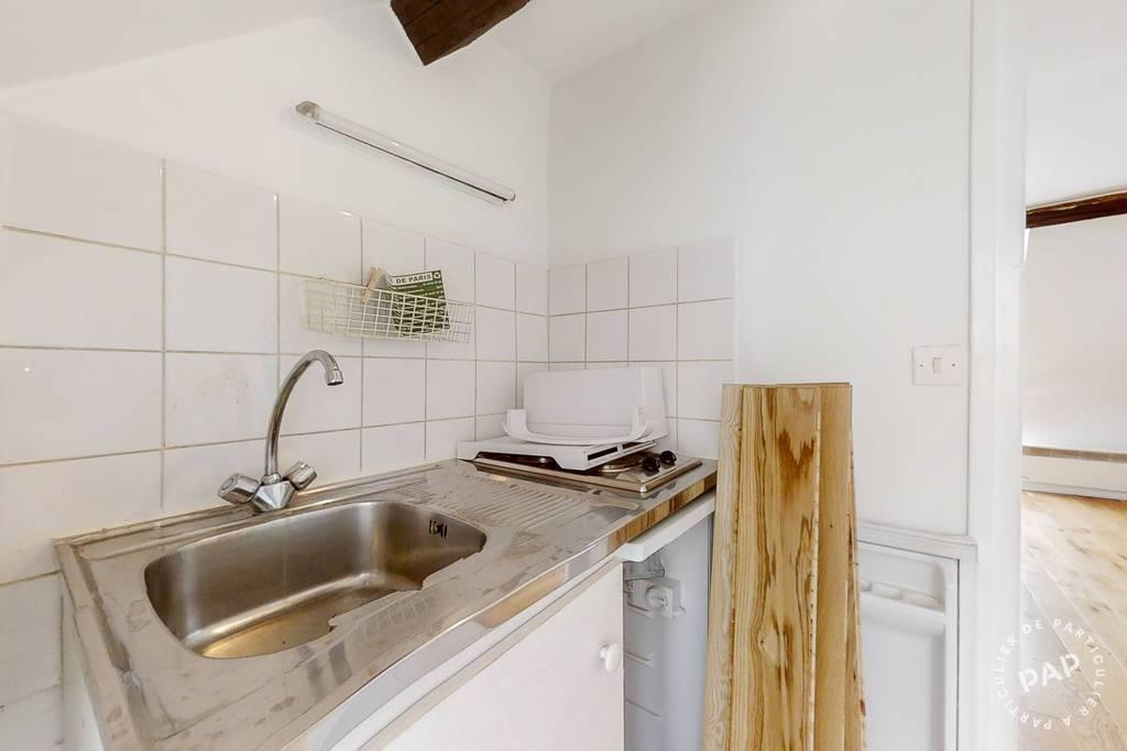 Immobilier Paris 10E (75010) 195.000€ 13m²