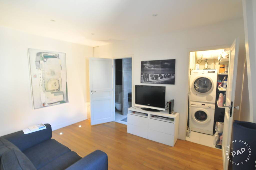Immobilier Paris 16E (75116) 1.980.000€ 155m²