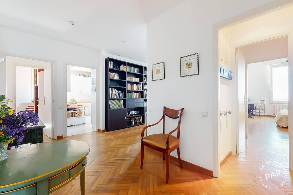 Appartement 152m²