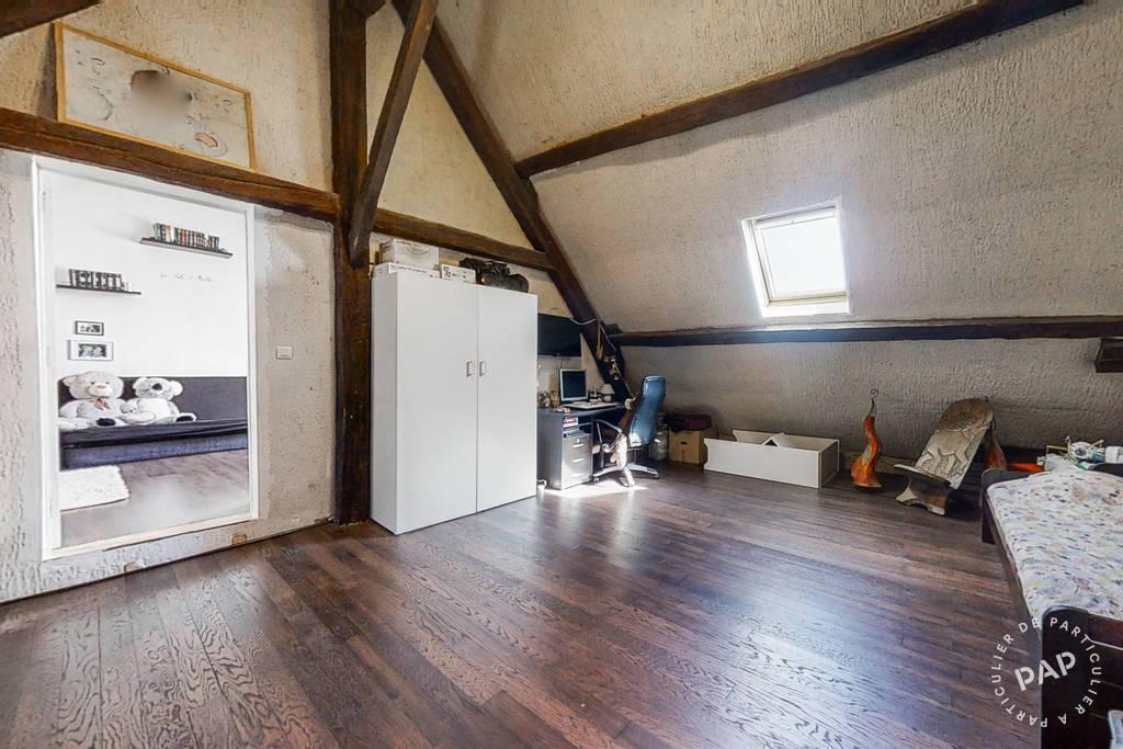 Maison 285m²