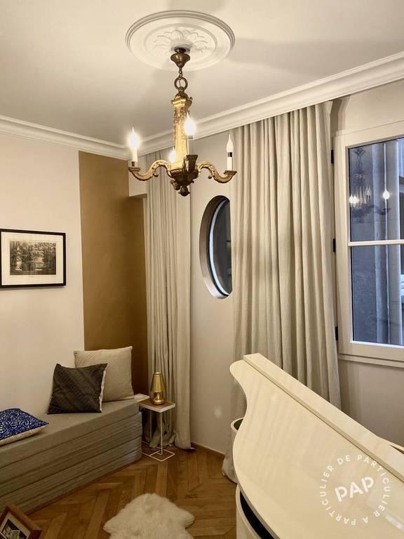Appartement 61m²